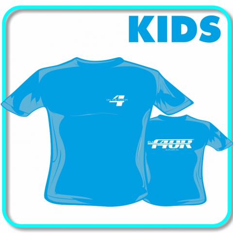 DJ_Flor_Kinder_Shirt_blauw